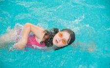 Plavání dětí od 5 let do 10 let Praha 4